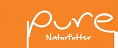 PURE Naturfutter